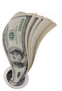 Medicaid Spend Dpwn