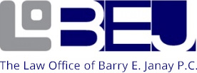 The Law Office of Barry E. Janay, P.C. (LOBEJ)